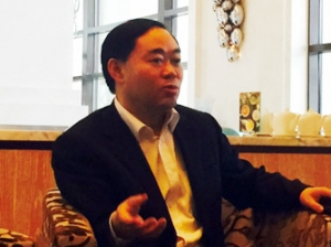 中兴通讯2015――M-ICT战略落地关键年 政企网的突破点