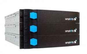 HPE瞄准超融合市场 首推SimpliVity新产品