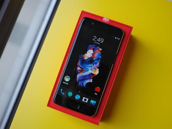 一加手机5体验评测:除了爽滑手感,还有被宠坏的8GB大内存
