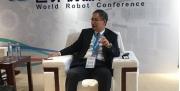 新松总裁曲道奎:机器人将会演变成新物种,人类对其接受还需要一个过程