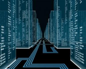 """国企数据转型的正确路径:从""""信息孤岛""""走向""""国家大数据中心"""""""