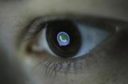 苹果叫板FBI刚结束 WhatsApp就加强了加密技术