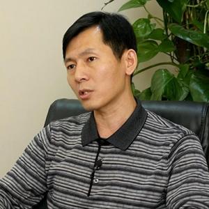 田均轮 朗姿股份有限公司信息部总监/电子商务部总经理