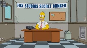 《辛普森一家》和 Adobe 创造电视动画直播历史