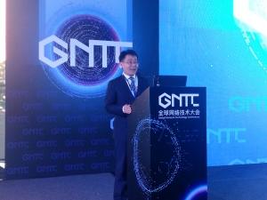 新华三集团中国区总裁王景颇:新华三的新网络视角与探索