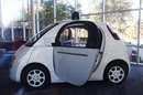 谷歌将在第三座美国城市测试无人驾驶汽车