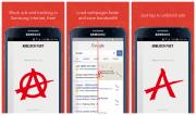 三星在谷歌商店上线广告屏蔽App 爆红后被下架