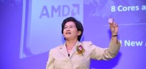 做工程师范儿的创新者 看AMD在Computex2016上的大动作