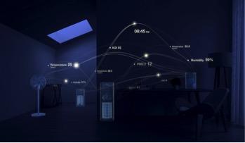 智米创立3年来举办首场发布会,发布智能变频空调、智能马桶盖