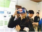 乐视VR产品现身清华校园 高校乐迷感受全新沉浸式体验