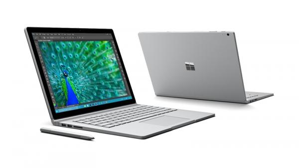 售价11088元起 Surface Book本周四开启预定