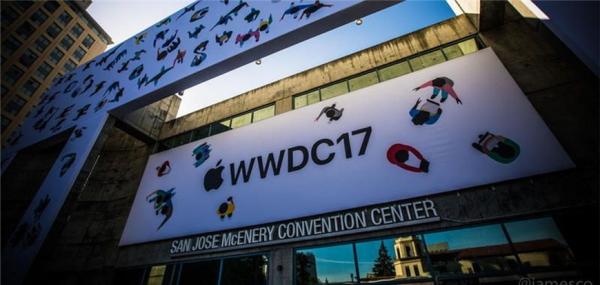苹果WWDC2017上的那些事儿:HomePod、iOS 11和iMac Pro