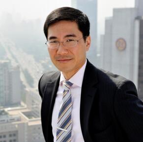 叶成辉 EMC全球高级副总裁兼大中华区总裁