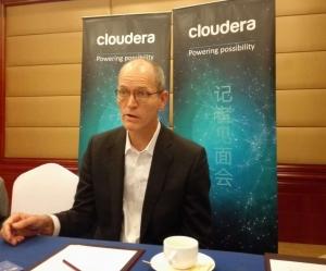 大数据应用还处于早期――专访Hadoop之父Doug Cutting