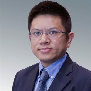 李映 VMware全球副总裁、亚洲研究院总经理