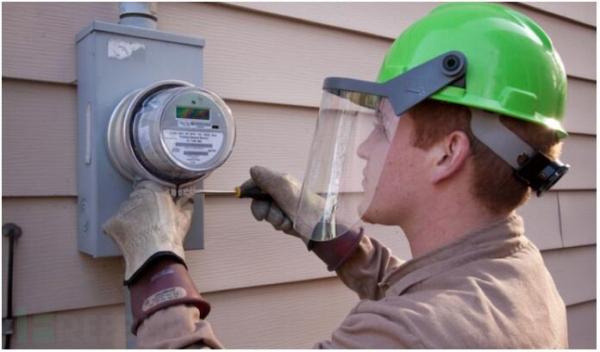 智能电量表和电气设施都存在安全隐患