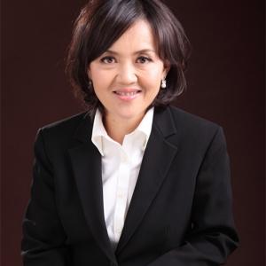 黄莺 Nutanix中国区董事总经理