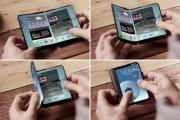 IHS分析师:折叠屏幕手机2017年前难上市
