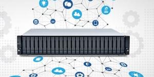 Infortrend发布2U25盘位高密度型存储,提升数据中心的运行效率