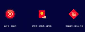 """支付宝春晚红包神器曝光:""""咻一咻""""今日上线"""
