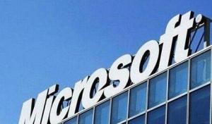 微软在云计算、数据、人工智能方面保持领先
