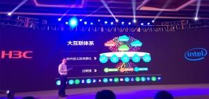 以应用驱动网络,华三大互联如何构建网络演进模型