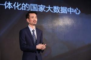 """SinoBBD王帅宇:成为最大的第三方公立大数据平台,关键在于""""联动"""""""