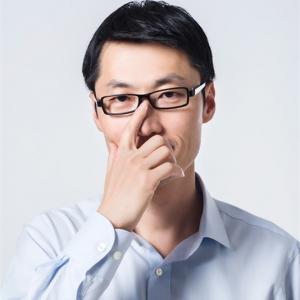刘平阳 又拍云创始人&CEO
