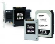 西数发布8碟装12TB HDD硬盘 14TB SMR硬盘在路上