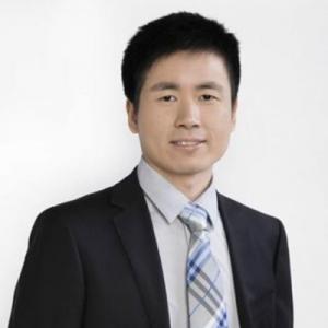 李华 北京海云捷迅科技有限公司董事长