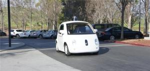 自动驾驶汽车上路前 联邦法规任重而道远