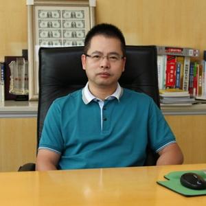 林坤杰 杰和科技CEO