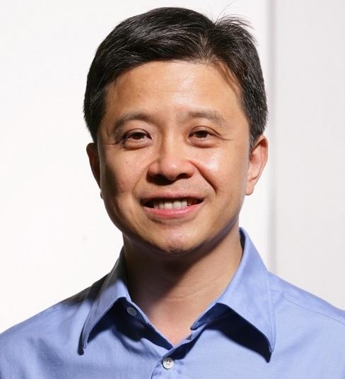 微软全球资深副总裁洪小文