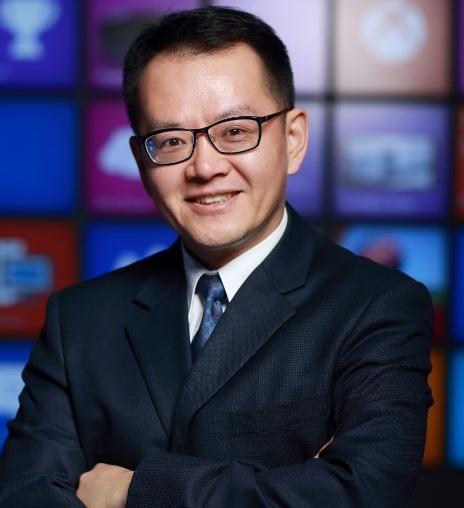 微软亚太研发集团首席运营官申元庆