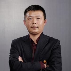 姜磊 佳农投资控股(集团)有限公司CIO