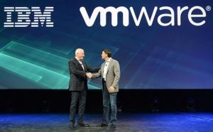 IBM与VMware进一步扩展合作,实现混合云的轻松应用