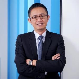 林浩 戴尔公司副总裁、大中华区客户端解决方案事业部