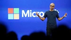微软:Azure正在成为首个人工智能超级计算机