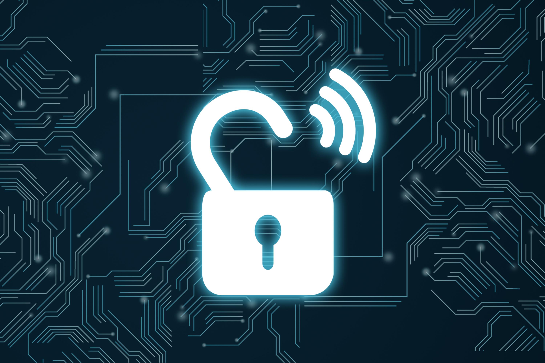 企业安全:从触觉时代到视觉时代