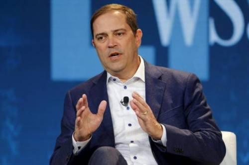 思科CEO:新网络将重新定义未来30年的网络