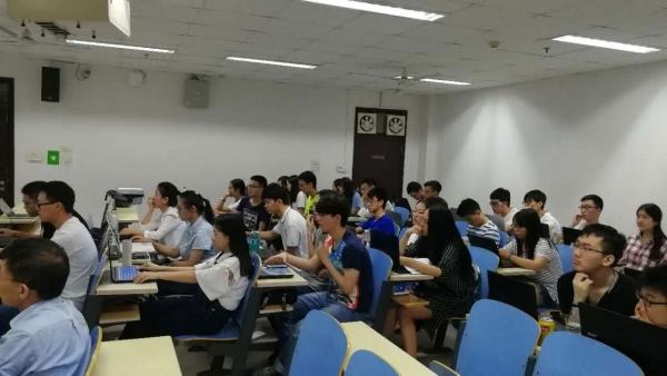 华为软件开发云&青软实训助力北京交通大学软件人才培养