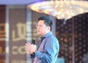 阿里巴巴俞永福:互联网业与传统业融合背后需三个特征