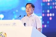 工业和信息化部副部长陈肇雄 出席互联网大会并作主旨报告