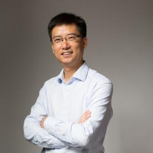 胡晓明 阿里云总裁