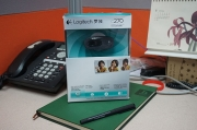 连接想家的牵绊 罗技c270摄像头体验评测