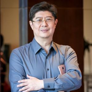 冯幸 乐视控股高级副总裁、乐视移动总裁