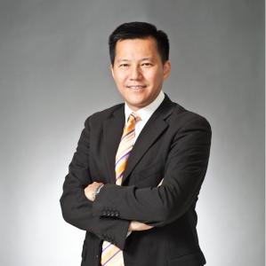 陈明华 BMC软件公司大中华区总经理