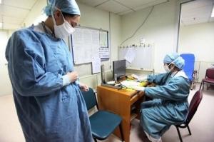 英特尔博锐技术让医院IT设备防患于未然
