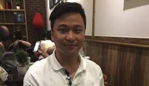 《IT老外在中国》第29期:这位美籍华裔兜兜转转又回到了心心念念的故乡