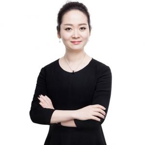 倪抒音 钱牛牛(上海乾生乾金融信息服务有限公司)创始人、CEO